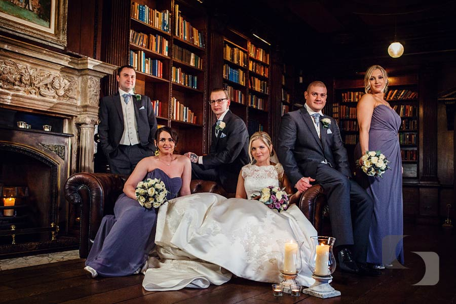 gosfield hall wedding pictures