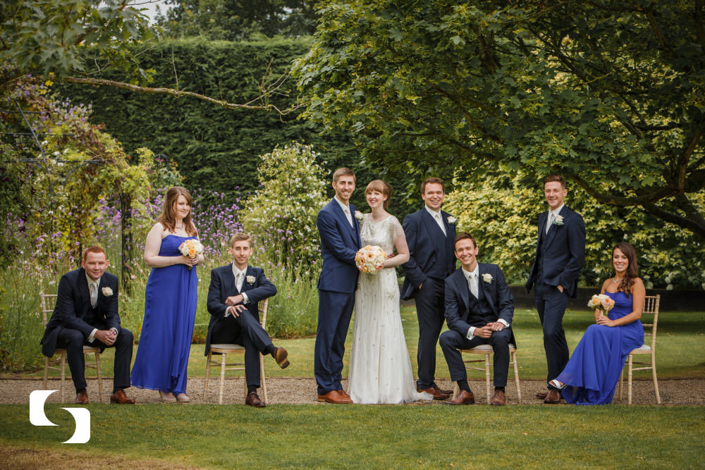 The best Gaynes Park photography