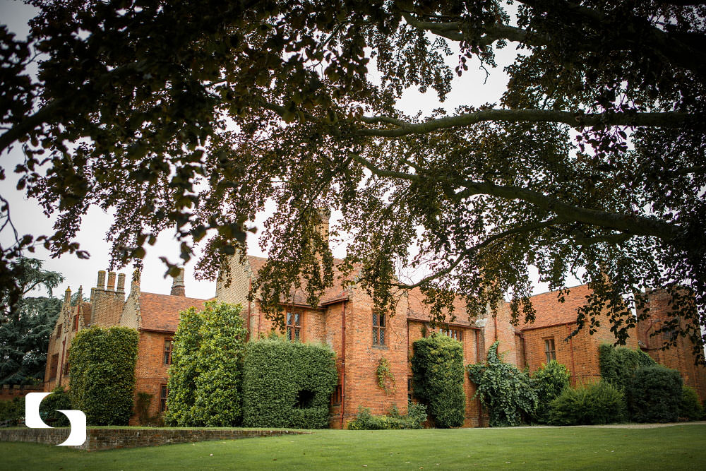 Ingatestone Hall weddings