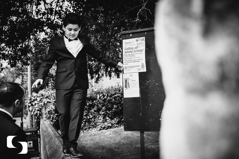 Unique wedding photography Essex
