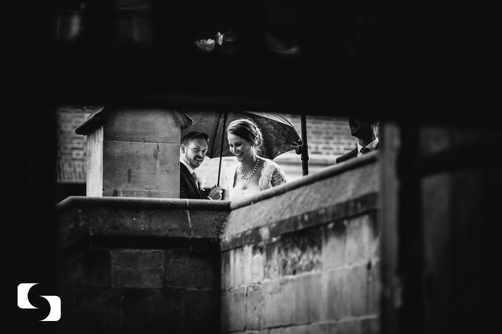 wedding photography crypt London