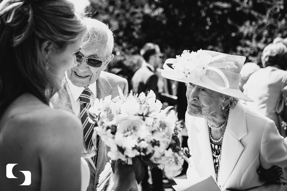 Chigwell wedding photographer