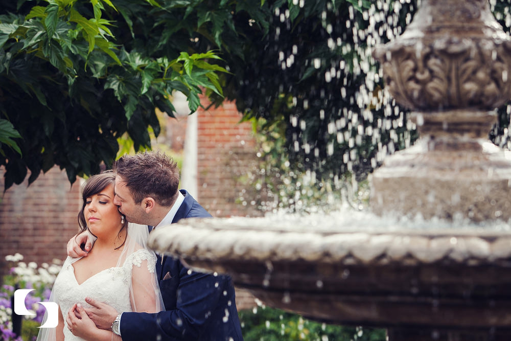 Wedding photography Braxted Park