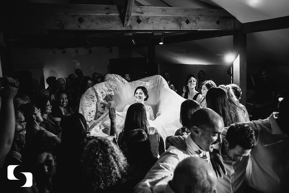 Contemporary Essex wedding photography