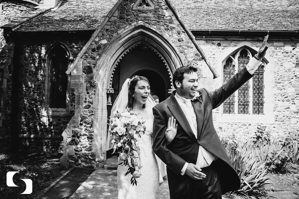 Huntingdon Cambridge wedding photographer