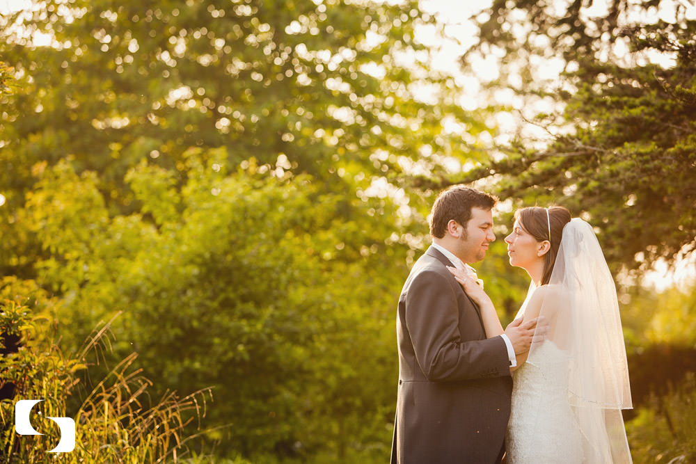 Hinchingbrooke House wedding photographer