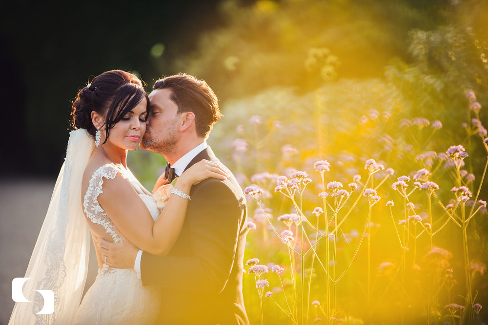 The best Gaynes Park wedding photography