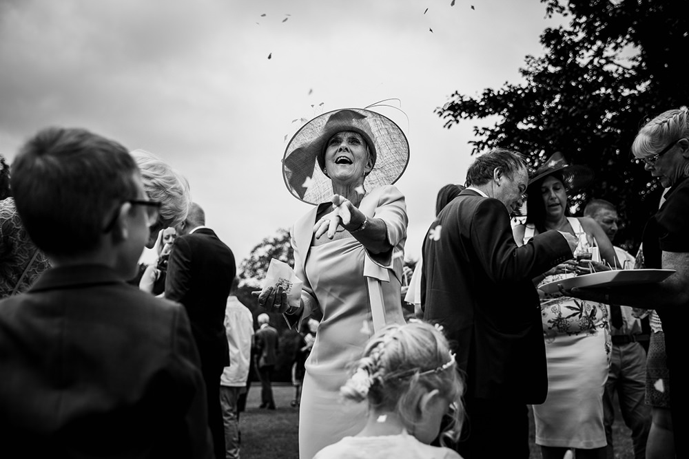 best wedding photography at bilsington priory
